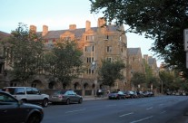 Yale Dorms