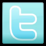 Twitter too!!